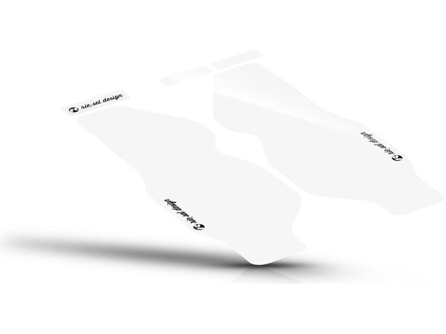 rie:sel design fork:guard Beskyttelse gennemsigtig